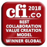 BEST COLLABORATIVE MODEL OF VALUE CREATION